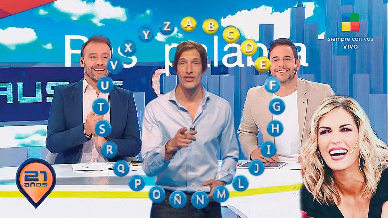 La TV argentina: renovación y traspasos