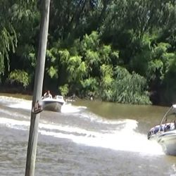 Por qué es necesaria una bajada pública de embarcaciones en la Ciudad de Buenos Aires