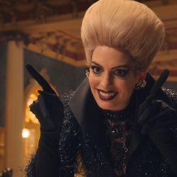 Las Brujas, con Anne Hathaway, nos trae de regreso a Roald Dahl y a Robert Zemeckis.