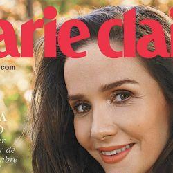 El número aniversario de Marie Claire.