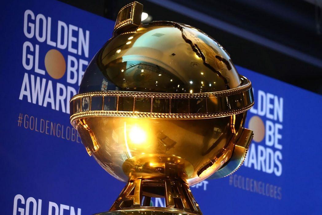 Los galardones que otorga la Asociación de la Prensa Extranjera de Hollywood (HFPA, por sus siglas en inglés) se celebraron de modo virtual debido a la pandemia.