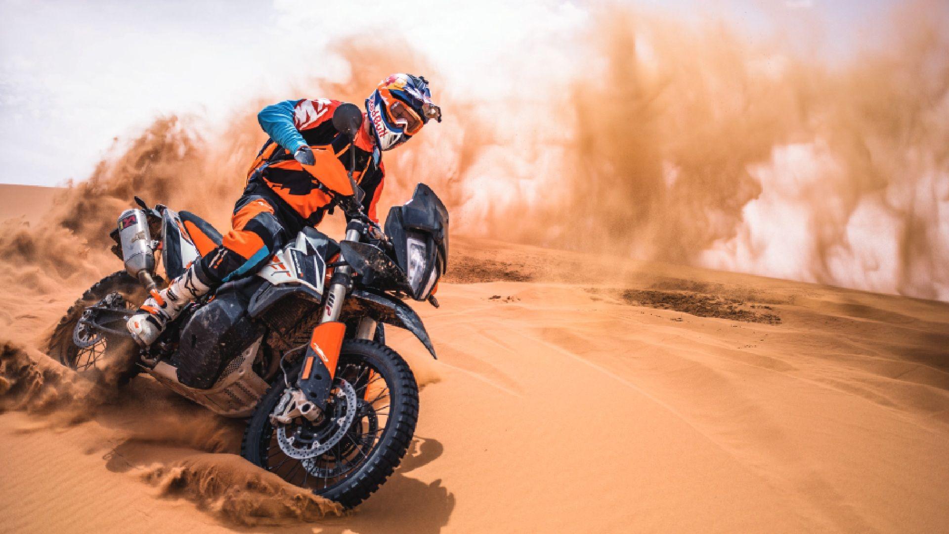 KTM fabricará la moto de mayor cilindrada de la historia en Argentina