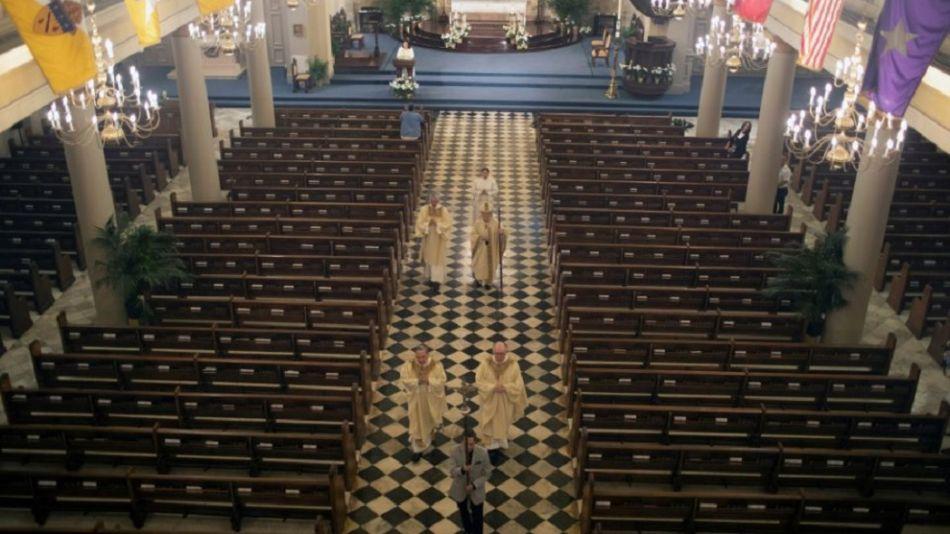 Arquidiócesis de Nueva Orleans - Estados Unidos.