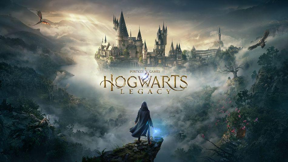 Harry Potter Hogwarts Legacy