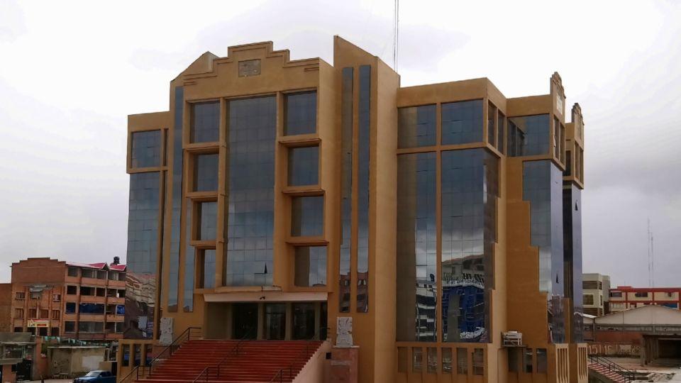 Accidente Bolivia Universidad