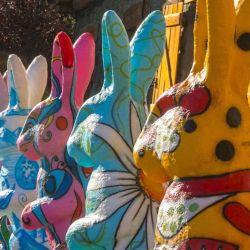 Actividades para Semana Santa en Bariloche.