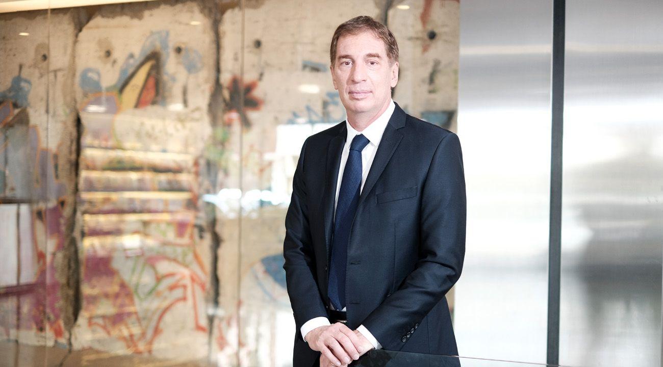 Entrevista de Jorge Fontevecchia a Diego Santilli