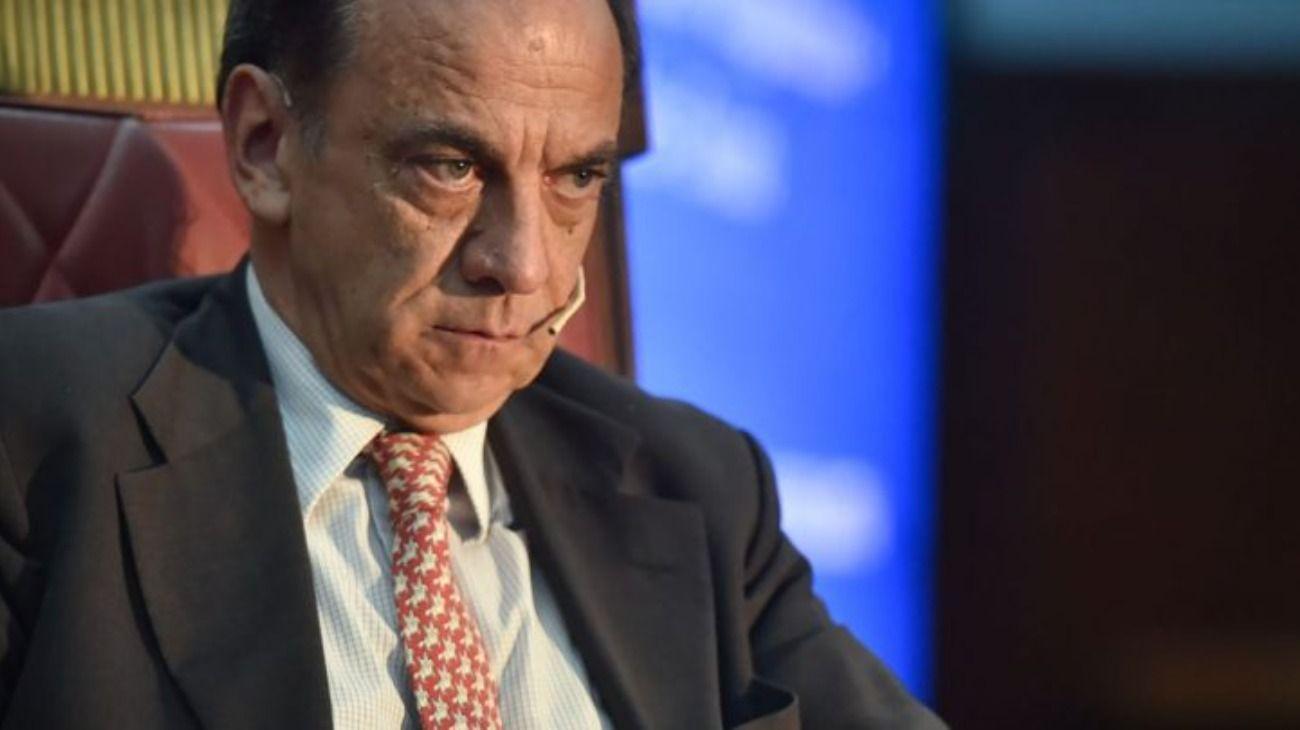 El fiscal general ante la Cámara Federal de Casación Penal, Raúl Pleé.