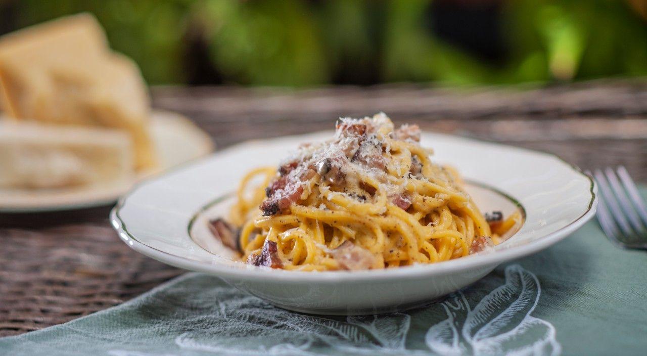 """5 recetas italianas """"de la abuela"""" por la chef Julieta Oriolo"""