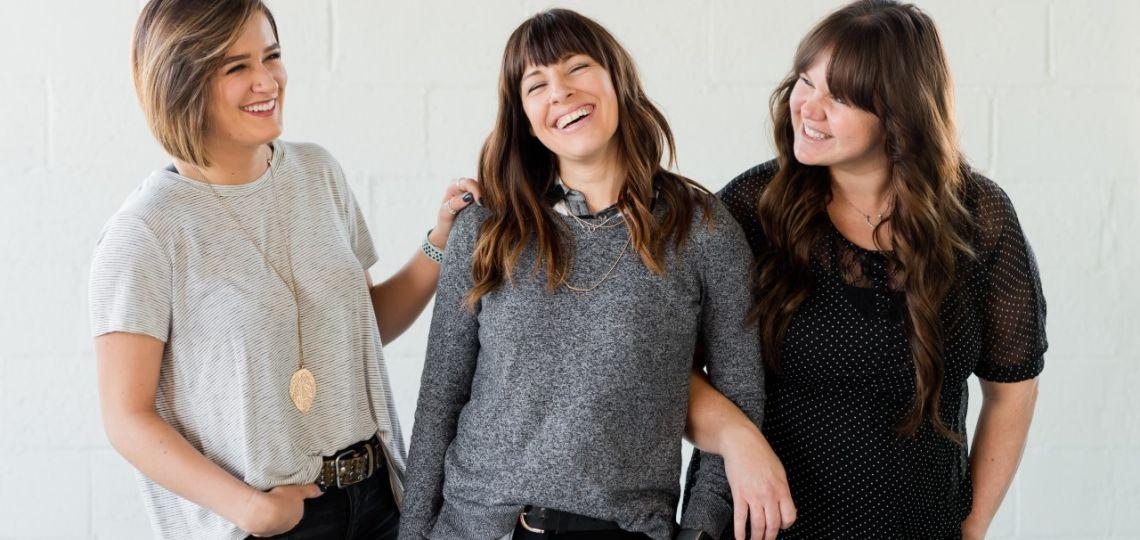 Día Internacional de la Mujer: una selección de proyectos inspiradores de mujeres para mujeres