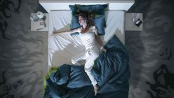 Dormir bien, la clave