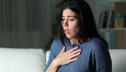 En pandemia crecieron los trastornos de ansiedad y cuadros de depresión
