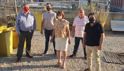 """Los Patricios"""" están armando para la candidatura de Bullrich en la Ciudad"""