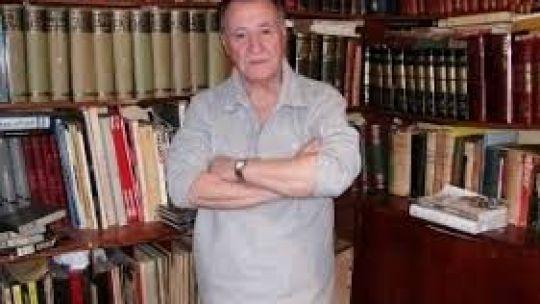 """Dolor por la muerte del periodista Francisco """"Pancho"""" Loiácono"""
