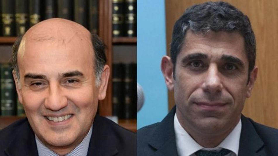 Daniel Petrone y Diego Barroetaveña 20210304
