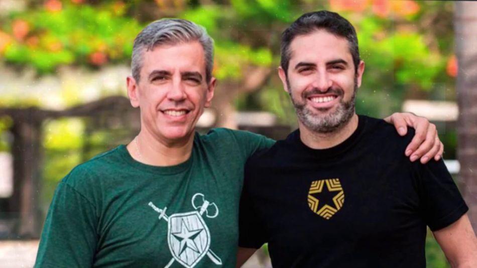 Eugenio Pace y Matías Woloski 20210304