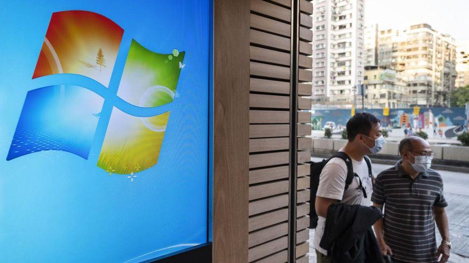 Microsoft alerta sobre ciberataque de China