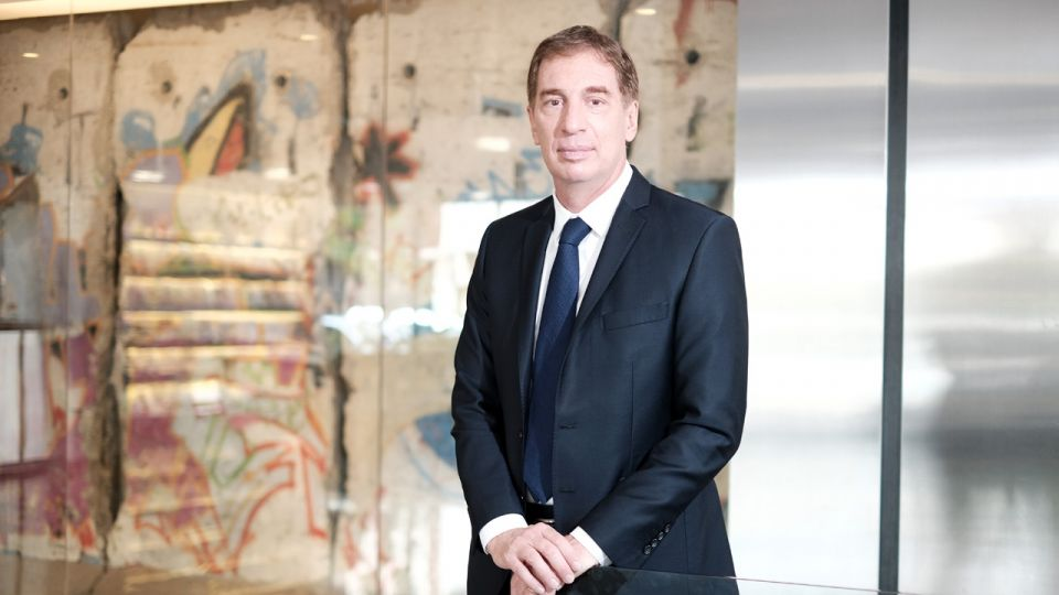 Entrevista de Jorge Fontevecchia a Diego Santilli 20210304