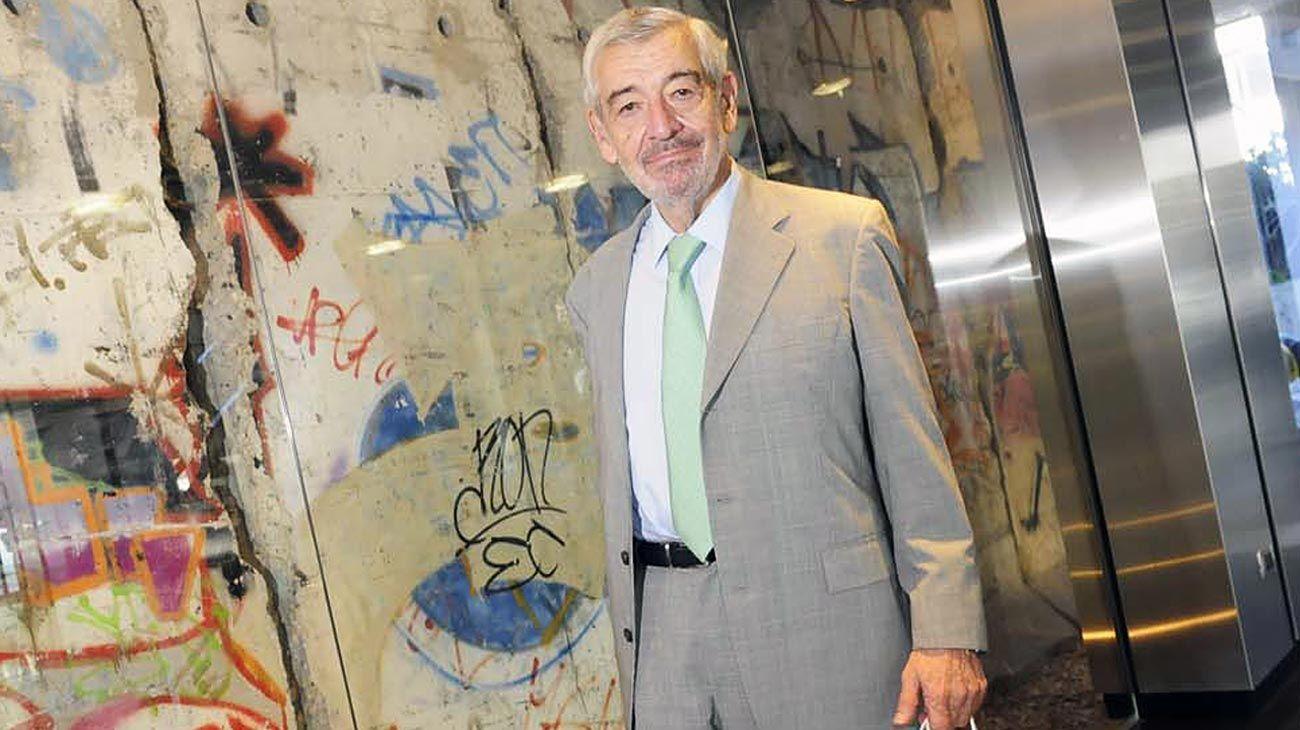 """Los votos de 1995. """"Nosotros captamos mayoría de independientes. Gente que no tuvo problema en algún momento en votarlo a Alfonsín, aunque no fueran radicales. Y que después votó a Menem""""."""