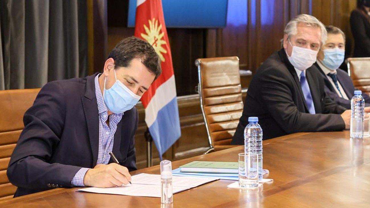 El Gobierno avanza con nuevas denuncias contra la gestión de Mauricio Macri