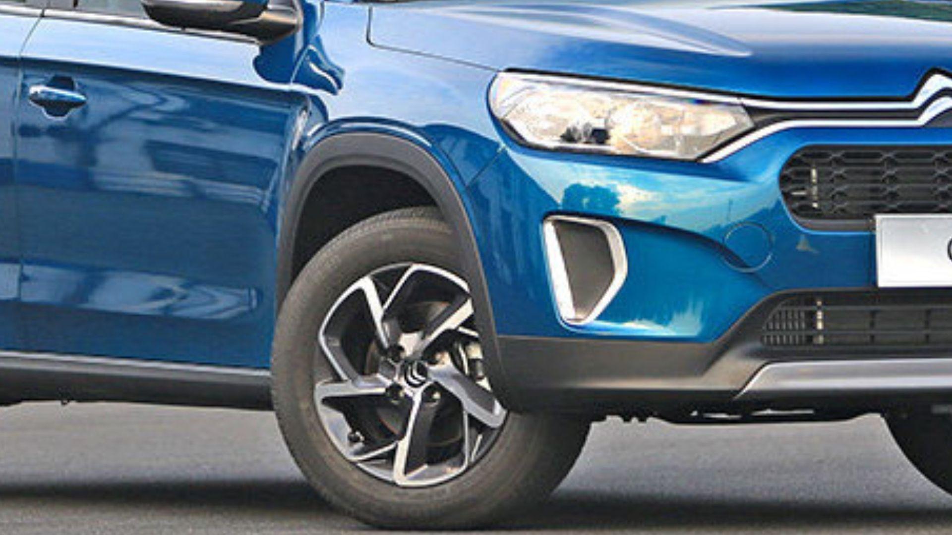 Citroën registra un nuevo sedán en Argentina, ¿será producido en Brasil?