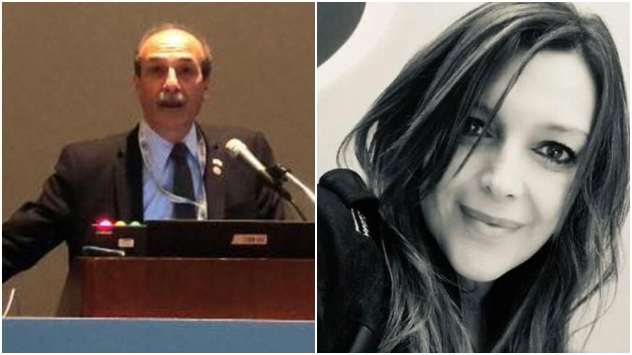 Covid: murieron dos médicos que no fueron vacunados