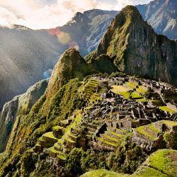 Solo podrán visitarlo hasta un máximo de 897 turistas por día.