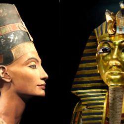 Encontrar el lugar donde se encuentra la tumba de Nefertiti es uno de los mayores desafíos de los egiptólogos.