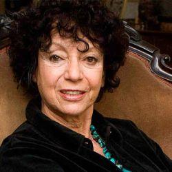 Luisa Valenzuela | Foto:Luisa Valenzuela