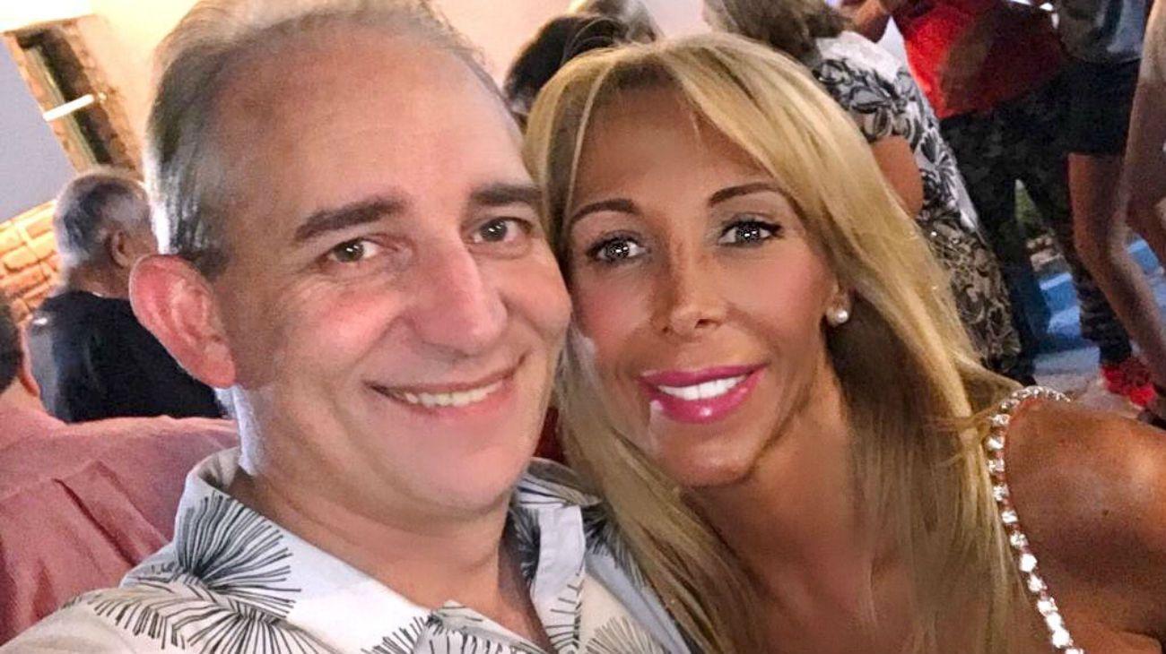 El Mago Sin Dientes y Ana Maria Patricelli