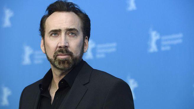 Nicolas Cage se casó por quinta vez
