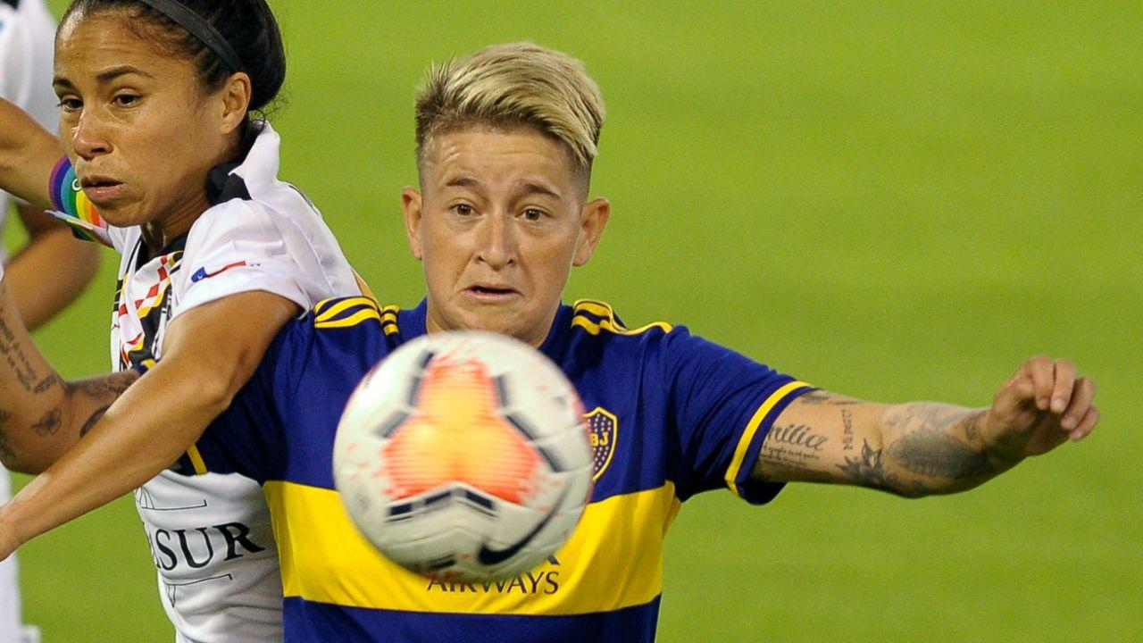 442 | Boca no pudo con Santiago Morning en el debut de la Copa Libertadores