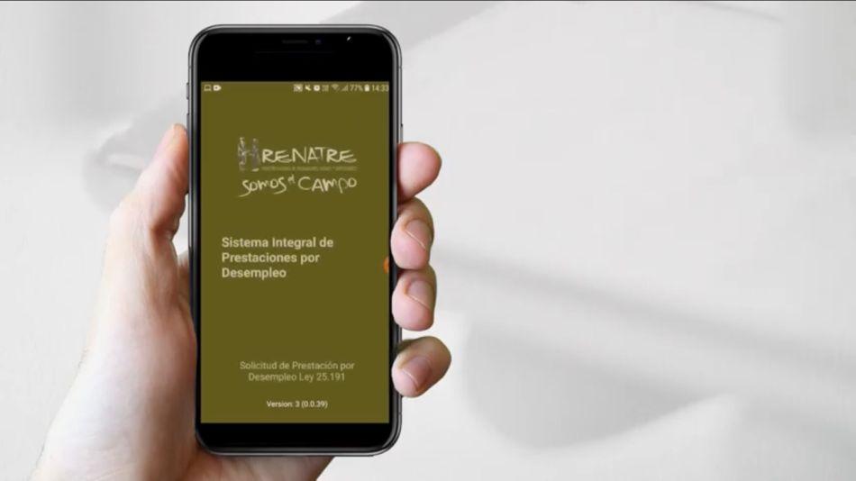 App Renatre