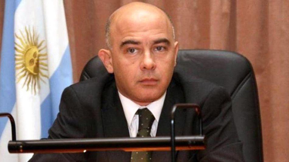 Juez Adrián Grunberg 20210305