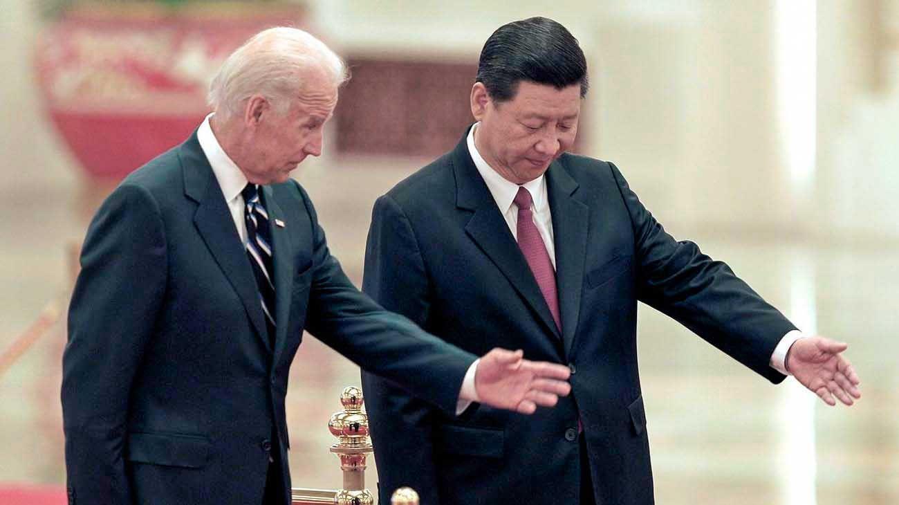 Dirección. La interdependencia económica reduce la posibiildad de una guerra fría real.