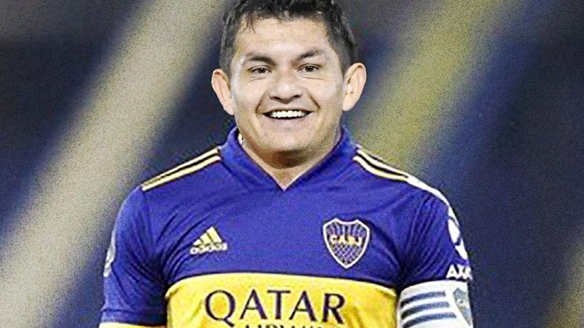 Luis 'Pulga' Rodríguez, football player.