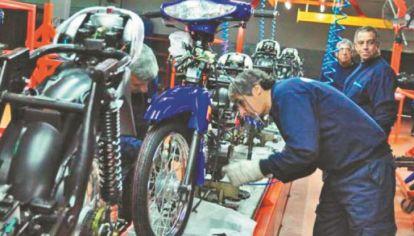 IMPORTACIONES IRREGULARES. Habrían ingresado al país 4.700 motos con documentación apócrifa.