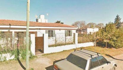 PANIFICADORA. En Argüello, sobre Timbúes al 7.900, se allanó la sede de la panificadora donde vivían y trabajaban las víctimas de Argüello.