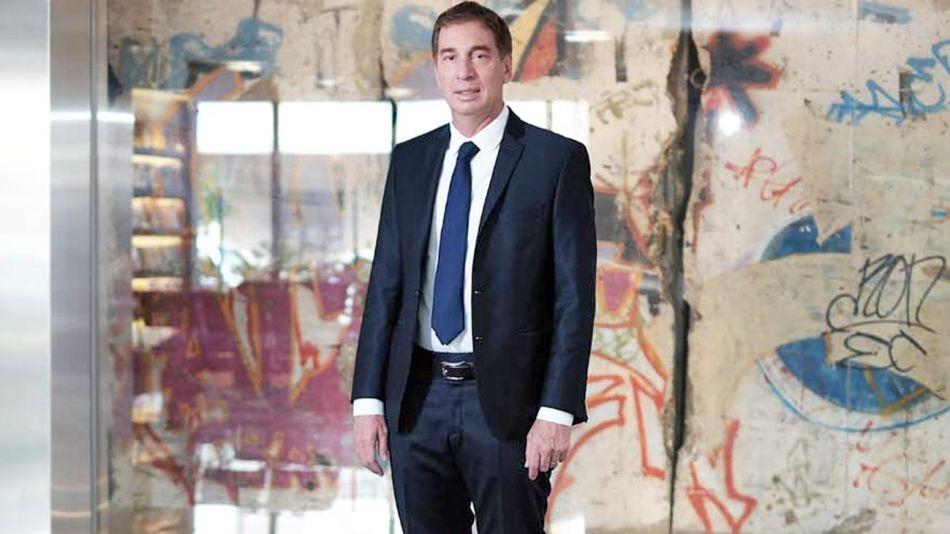 Con el apoyo de Larreta, Diego Santilli se presentó formalmente como pre candidato a diputado bonaerense