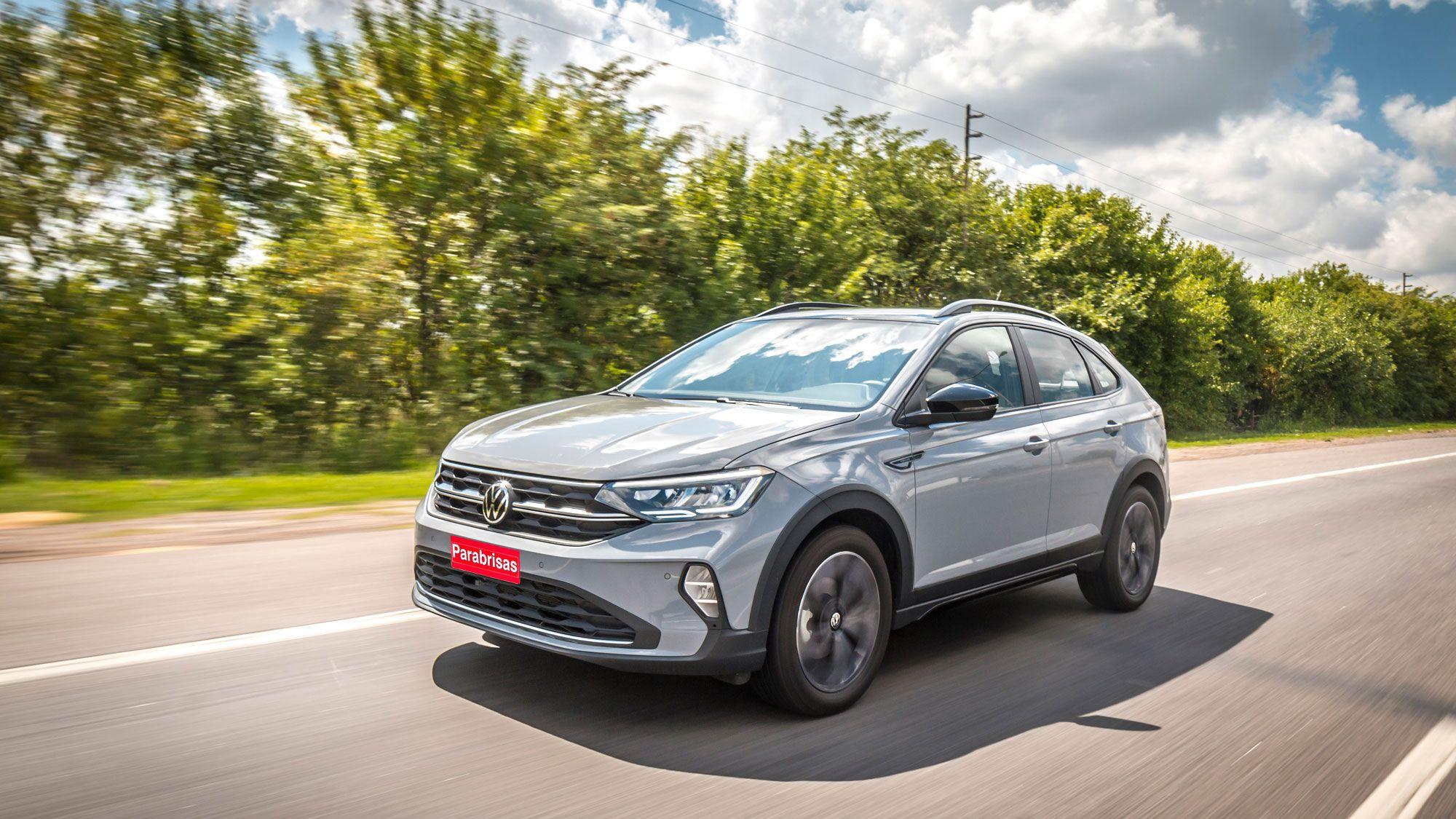 Probamos el nuevo Volkswagen Nivus 2021