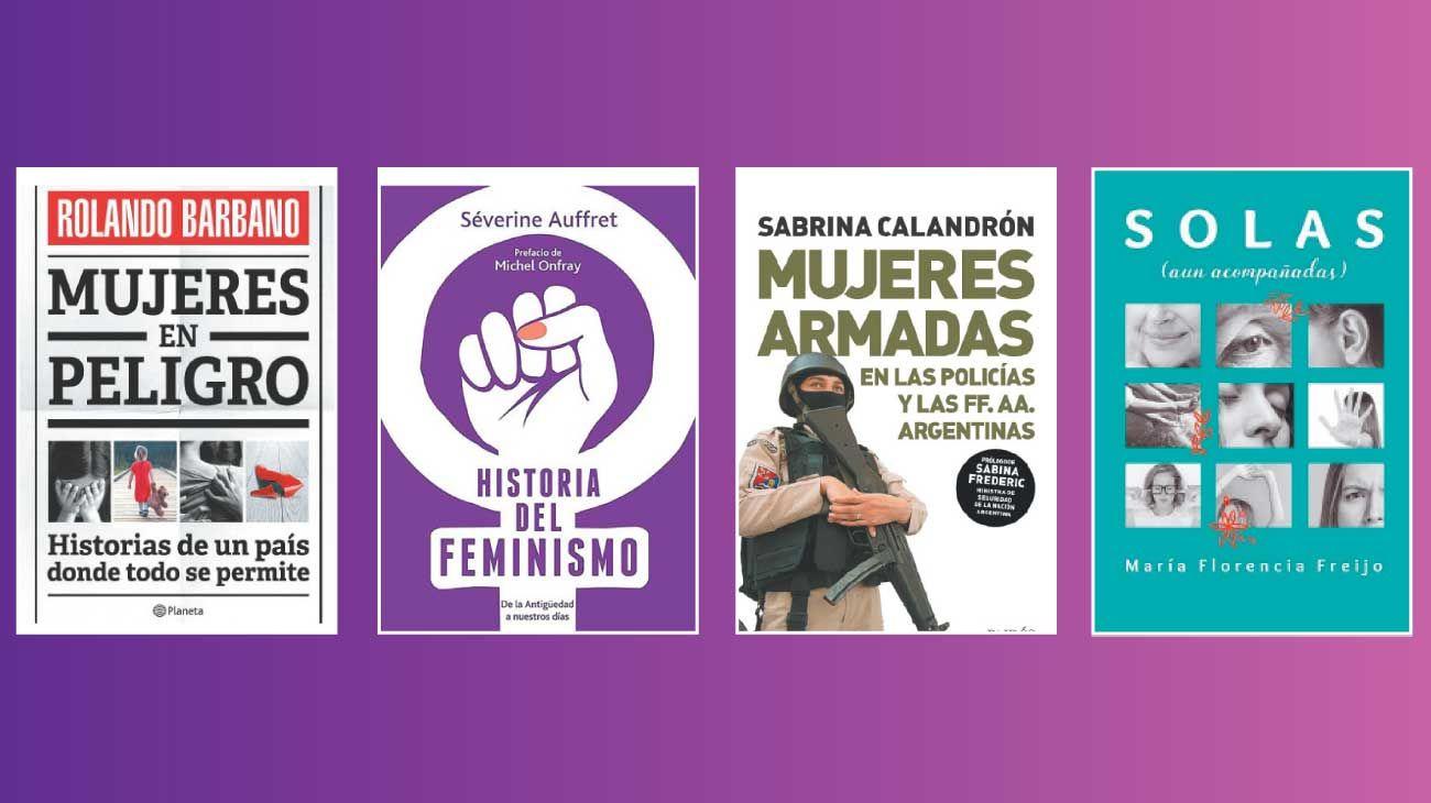 Cuatro enfoques para ver cómo encuentra a las mujeres un nuevo 8 de Marzo. Entre el feminismo y los femicidios, el aborto y la equidad, hay avances pero queda mucho por hacer. Y por deconstruir.