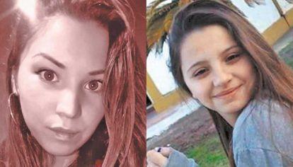 Úrsula y Guadalupe. Dos nombres que fueron noticia entre otros femicidios.
