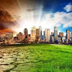 Las emisiones globales deben reducirse un 7,6% cada año de acá a 2030 para cumplir el objetivo de 1,5ºC .