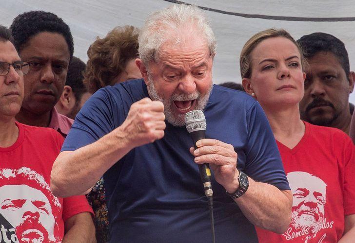 Brasil: para el Supremo Tribunal hubo lawfare contra Lula da Silva