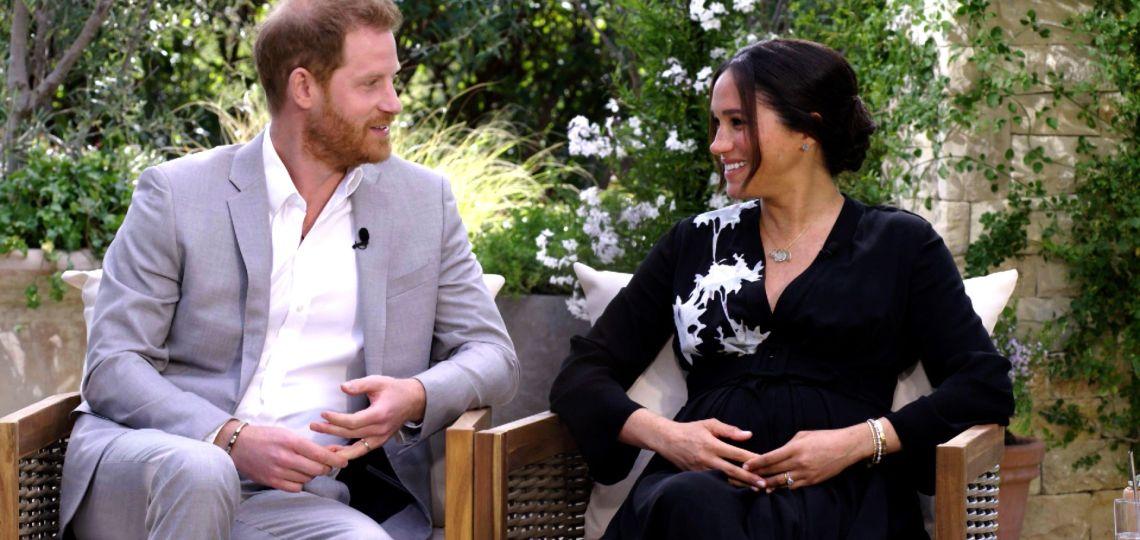 Meghan y Harry: 10 titulares que los Windsor no les perdonarán jamás