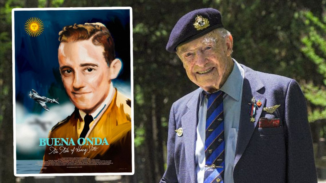 A film celebrating Ronnie's life and service was released Sunday, March 7, 2021.