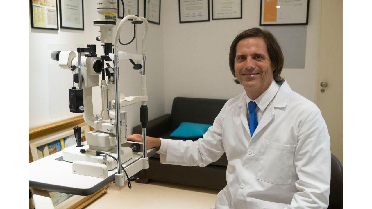 Dr. Daniel Badoza  | Foto:Dr. Daniel Badoza