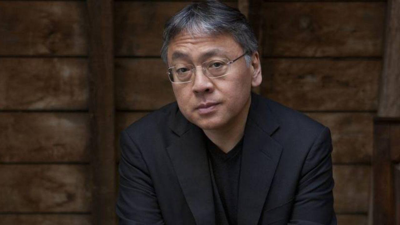 Kazuo Ishiguro   Foto:Jeff Cottenden para Anagrama-Gentileza