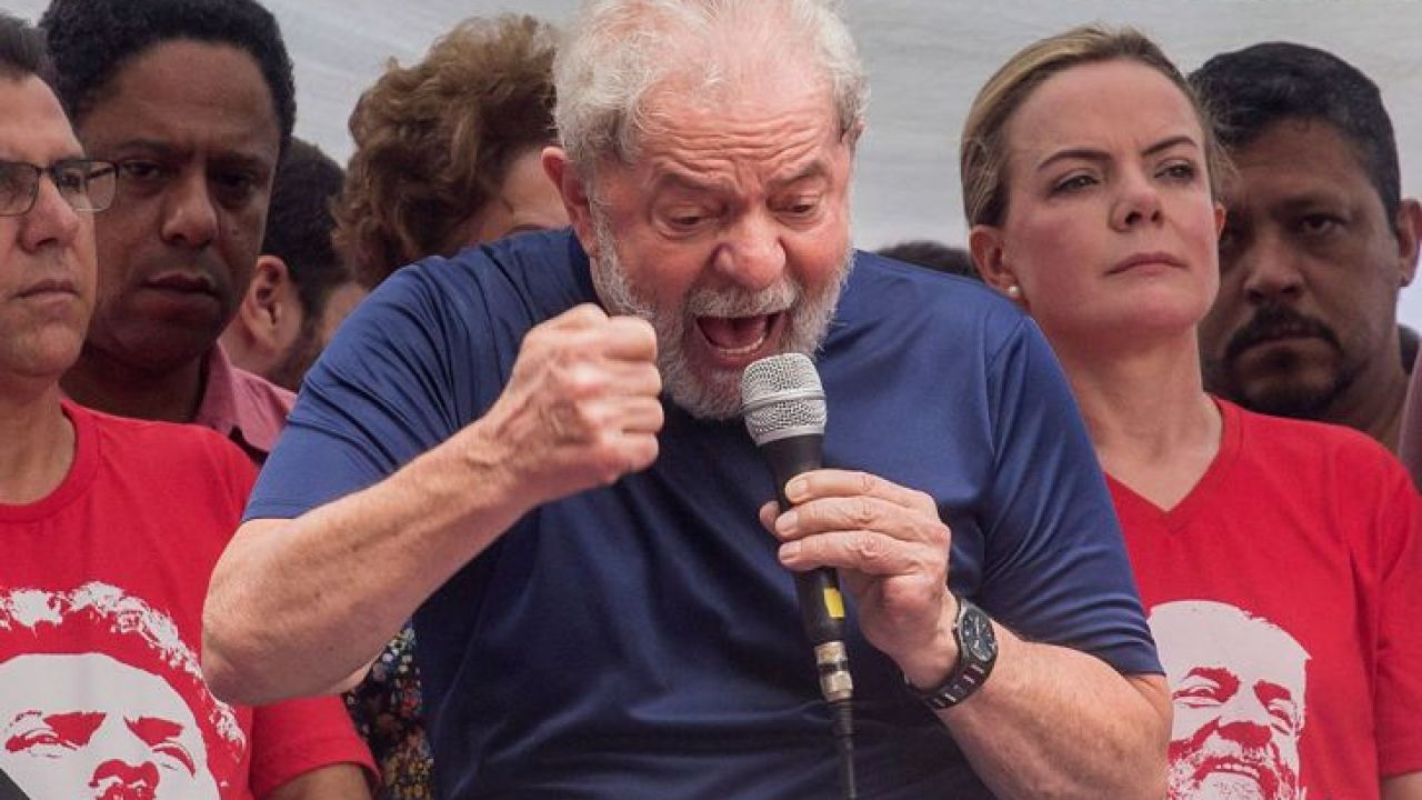 Lula da Silva   Foto:cedoc
