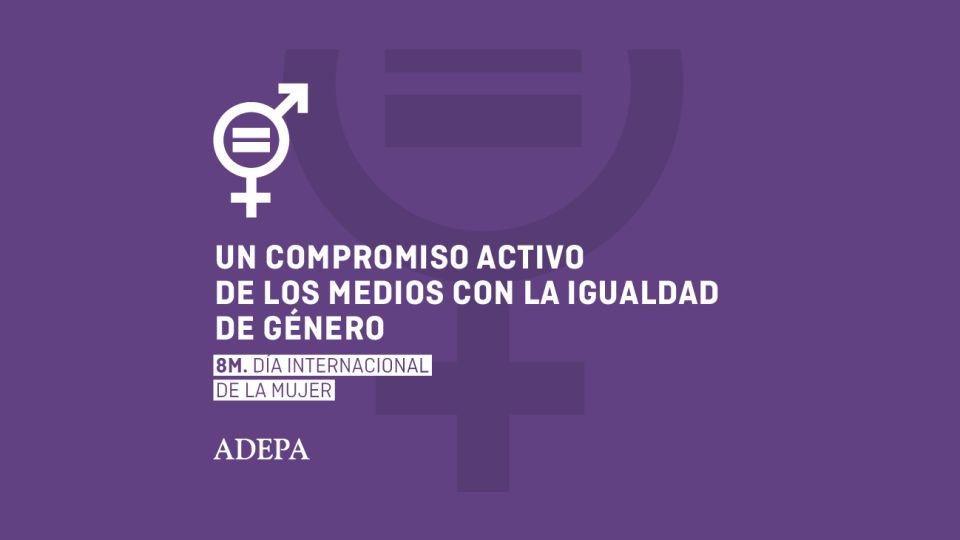 Campaña 2021 de ADEPA.